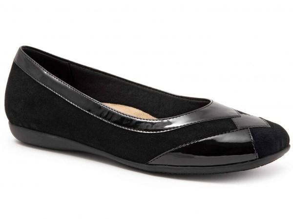 Trotters Sharp - Women's Flat