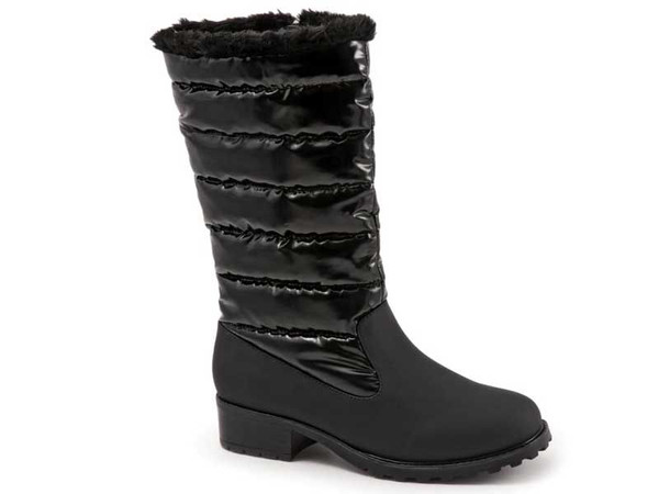 Trotters Benji - Women's High Boot
