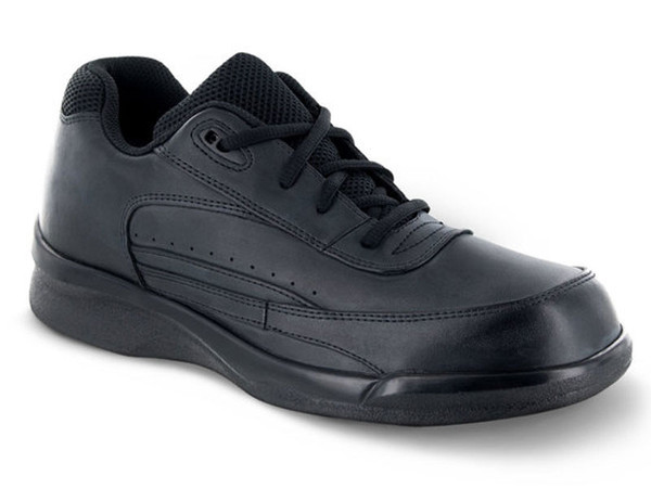 Apex Lace-Up - Men's Biomechanical Active Walking Shoe