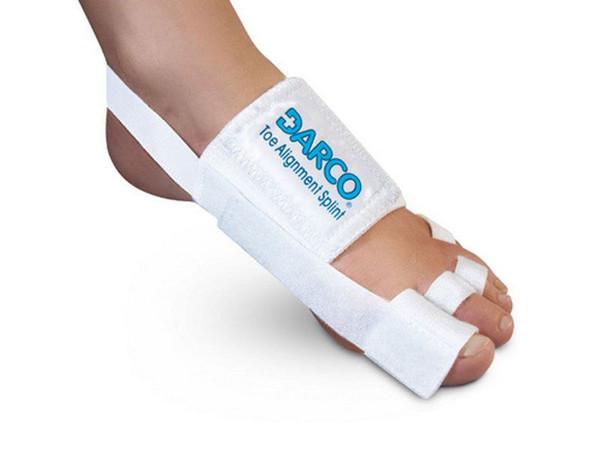 Darco - Toe Alignment Bunion Splint