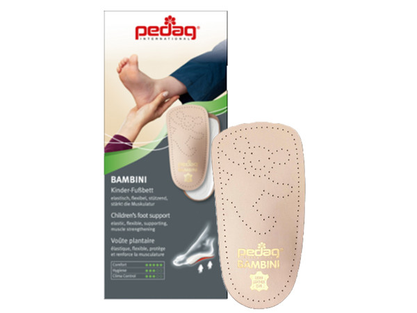 Pedag Bambini - Children's Arch Support