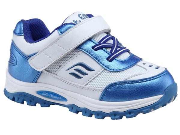 Mt Emey 3301 - Kid's Orthopedic Shoe