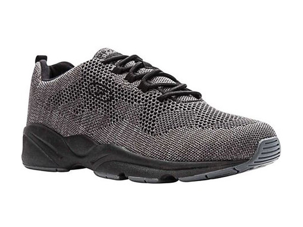 Propet Stability Fly - Men's Knit Athletic Shoe
