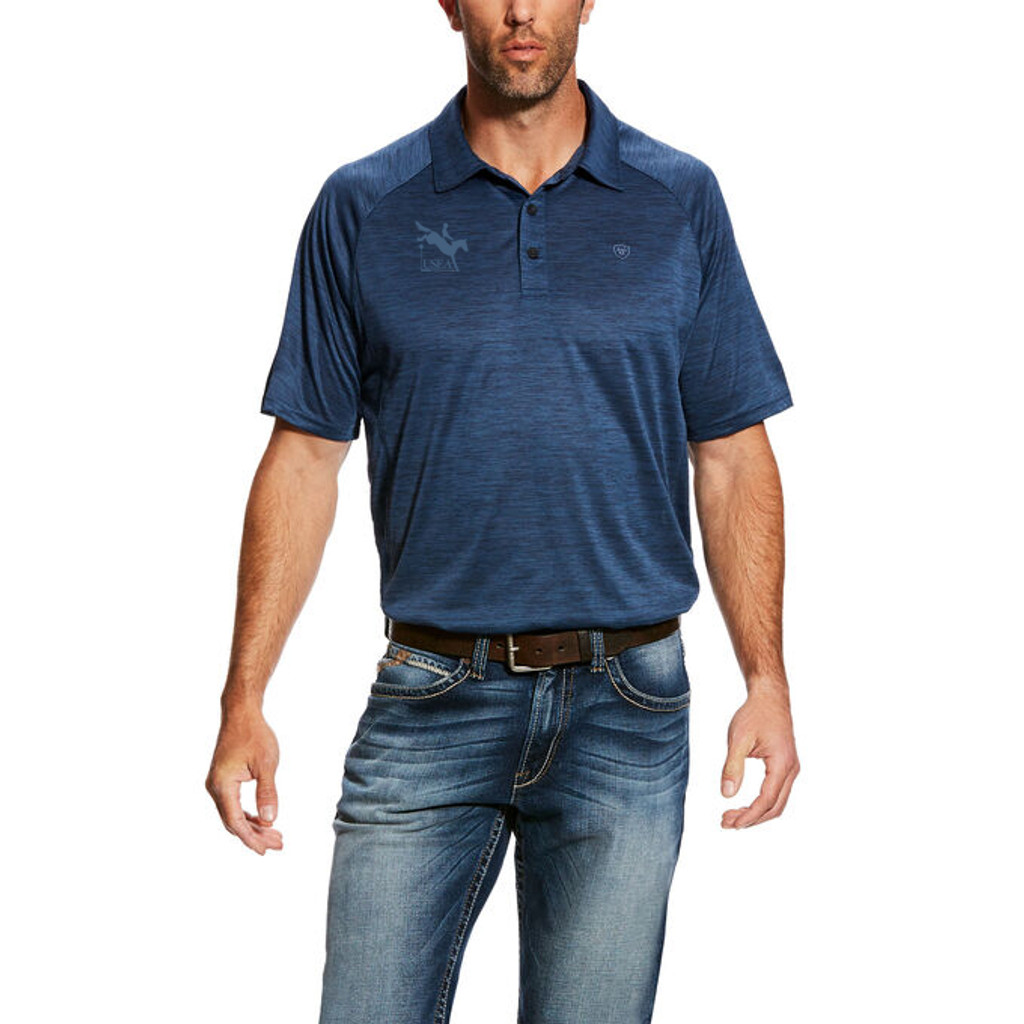 Ariat Men's Charger Polo