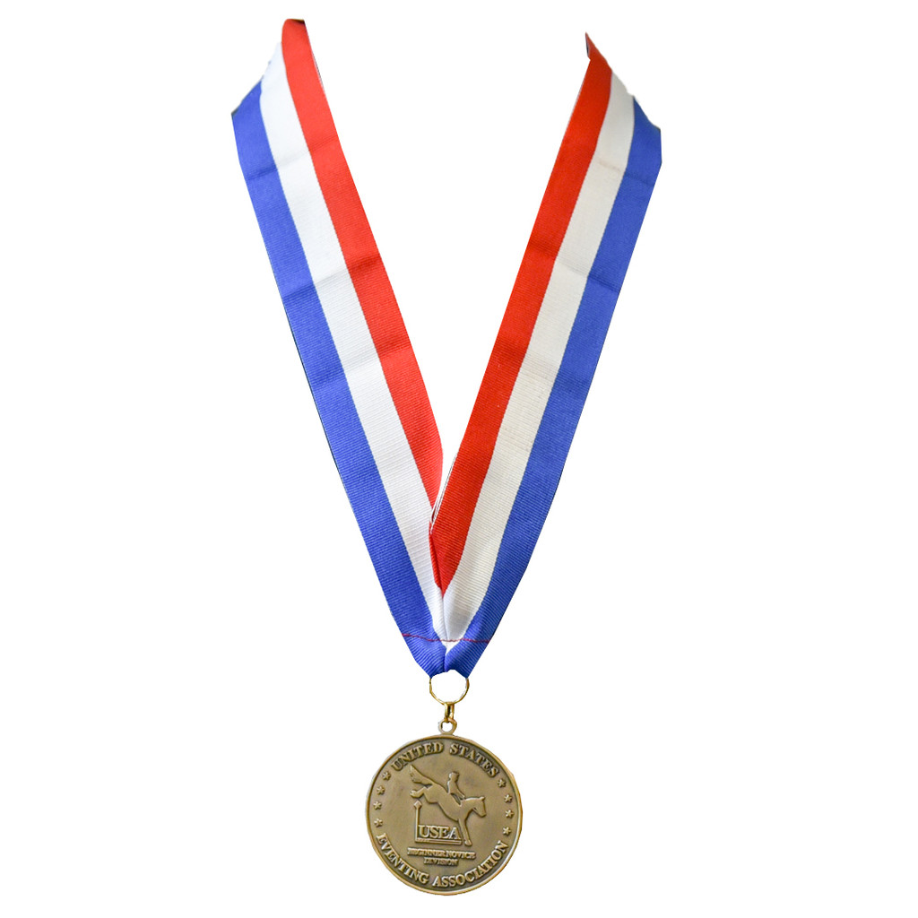 Division Medals - CLOSEOUT SALE