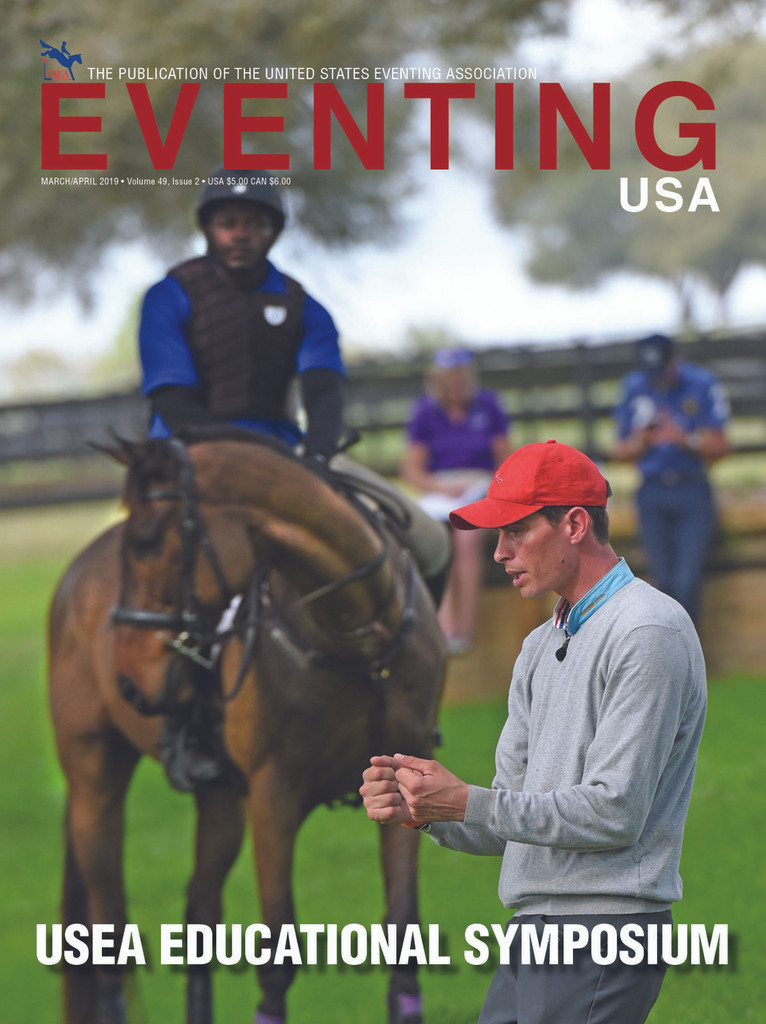 2019 Eventing USA- Issue 2
