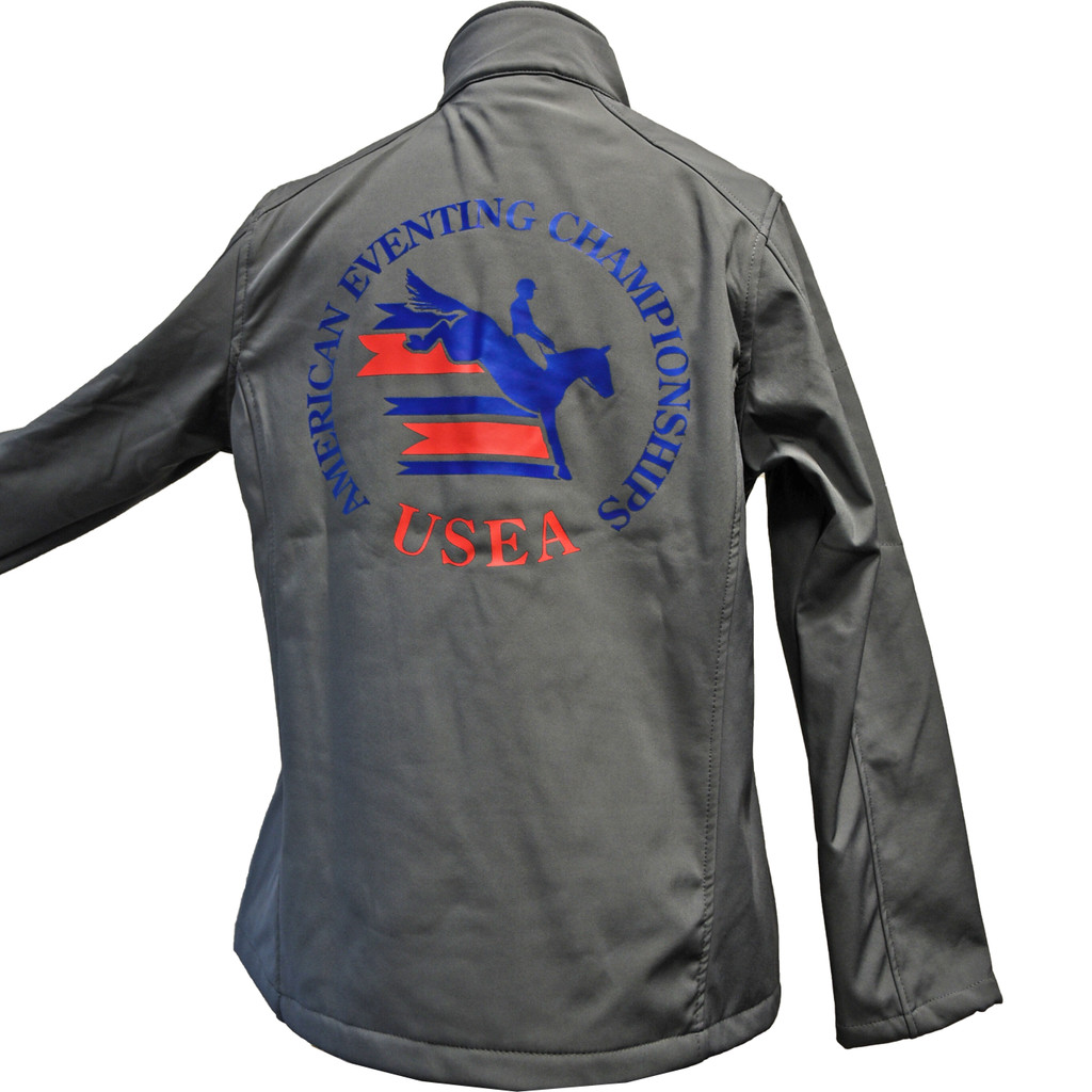 AEC Softshell Jacket