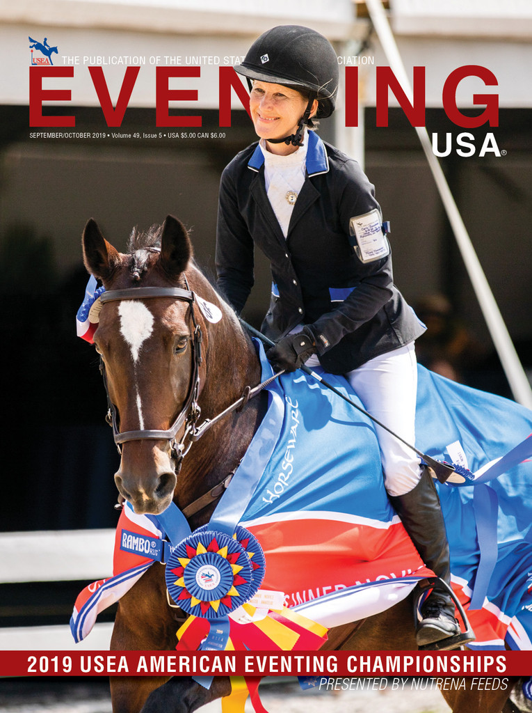 2019 Eventing USA - Issue 5
