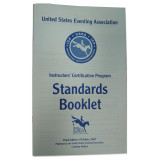 ICP Standards Booklet (Included in the ICP registration fee)