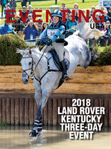 2018 Eventing USA- Issue 3