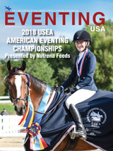 2018 Eventing USA- Issue 5