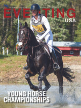 2018 Eventing USA- Issue 6