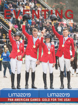2019 Eventing USA - Issue 4