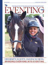 2020 Eventing USA - Issue 4