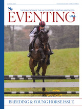 2020 Eventing USA - Issue 6