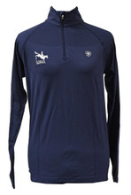 Ariat Odyssey Long Sleeve 1/4 Zip