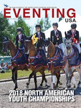 2018 Eventing USA- Issue 4