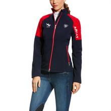 Ariat Global Softshell Jacket