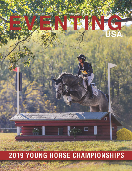 2019  Eventing USA – Issue 6