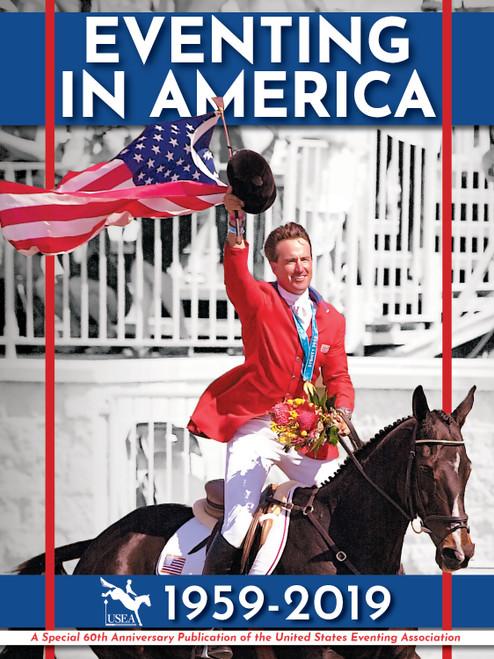 Eventing in America 1959-2019