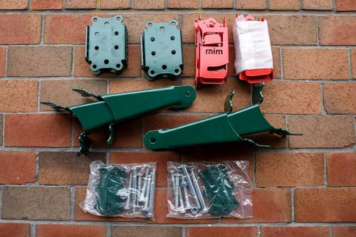 MIMSafe Oxer Kit