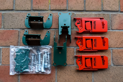 MIMSafe Gate and Wall Kit
