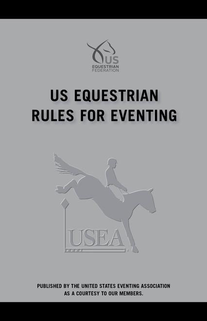 2021 USEF Rulebook