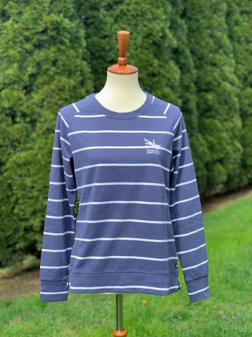 Ariat Striped Sweatshirt
