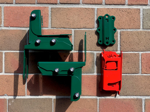 MIMSafe Narrow Post&Rail Kit