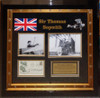 Sir Thomas Sopwith Original Signature