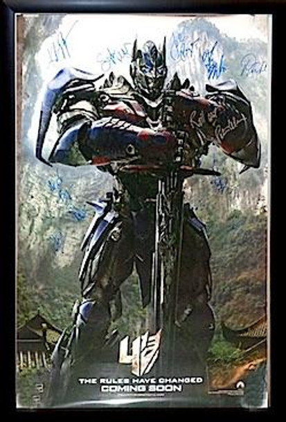 """Transformers  """"Age Of Extinction"""""""