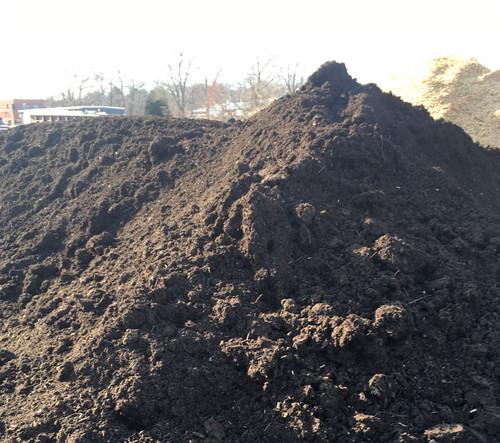 Compost / Loam Mix