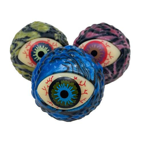 Monster Eye 2 in Bounce Ball