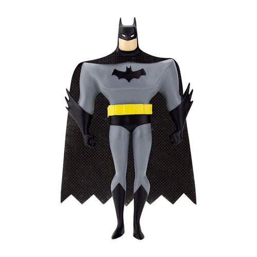 Batman Adventures Animated Series Bendable Action Figure