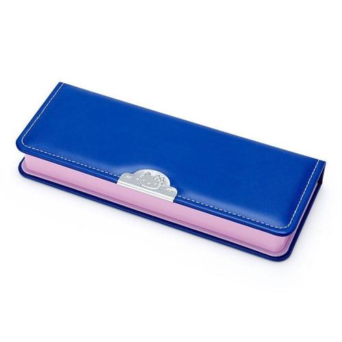 Hello Kitty Navy Blue Japanese Pencil Case
