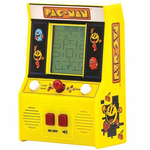 Retro Pac-Man Mini Classic Arcade Game
