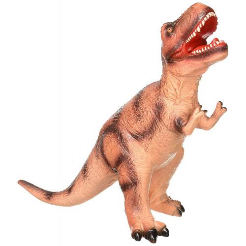 Figure Tyrannosaurus Rex Dinosaur Jumbo Soft Play