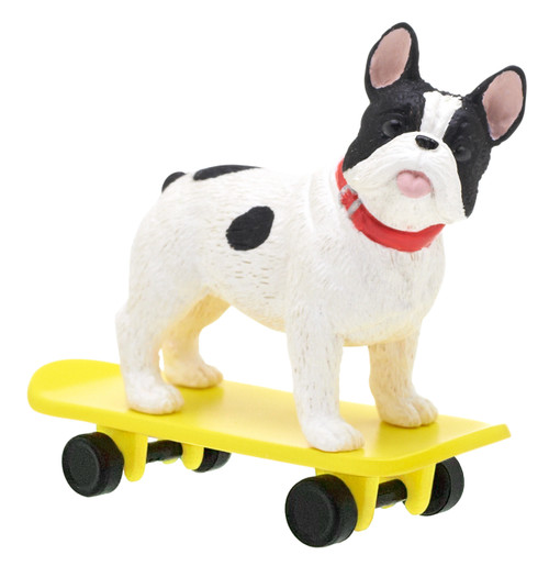 Skateboarding Dog Blind Box Kitan Club