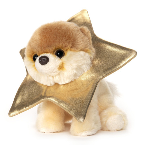 Itty Bitty Boo Shooting Star 6 in Plush