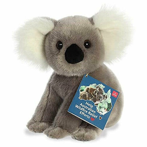 Lewis Koala 10 in Plush