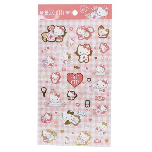Hello Kitty Decorative Sticker