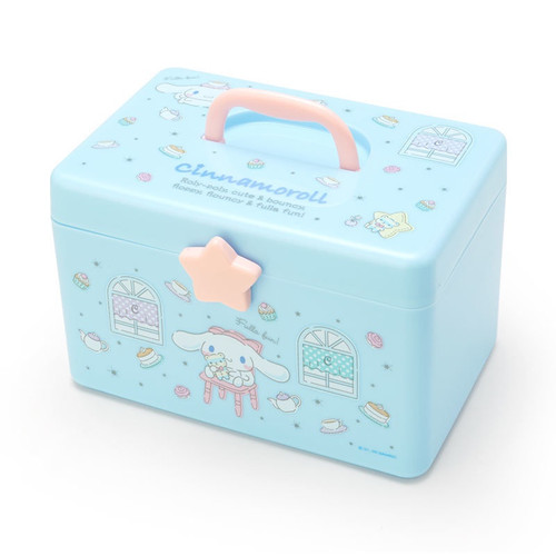Cinnamoroll Room Storage Box