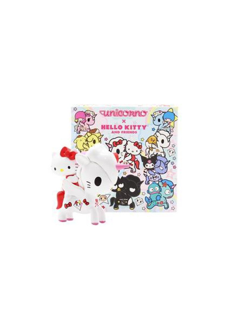 tokidoki Unicorno x Hello Kitty and Friends Surprise Box