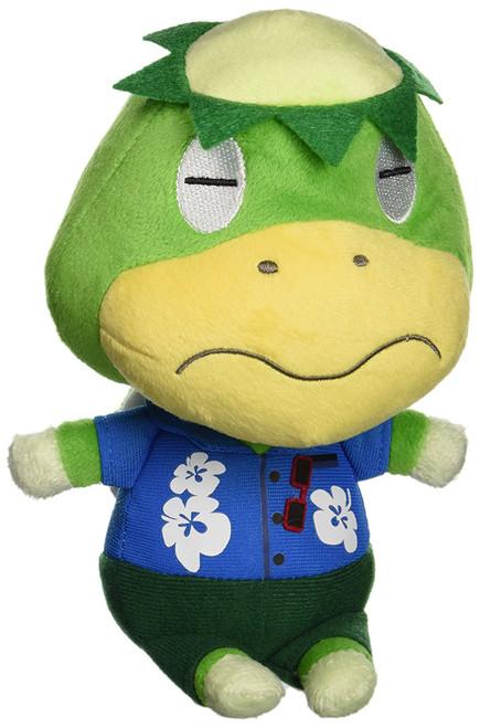 Kapp'n Animal Crossing 7 in Plush