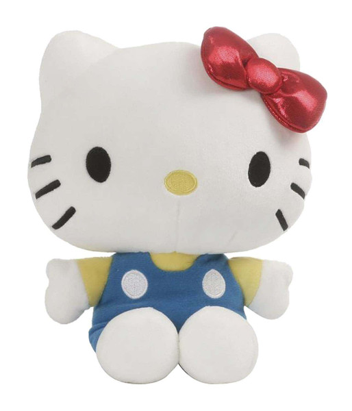 Hello Kitty 45th Anniversary 17 in Plush