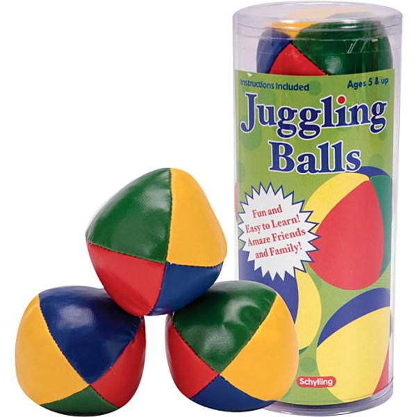 Juggling Balls Set of 3