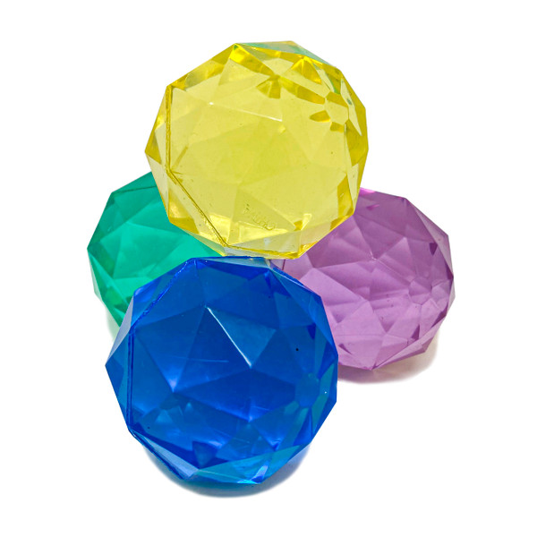 Diamond Bounce Ball 2in