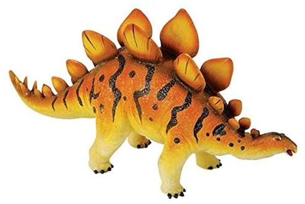 Figure Stegosaurus Dinosaur Soft Play