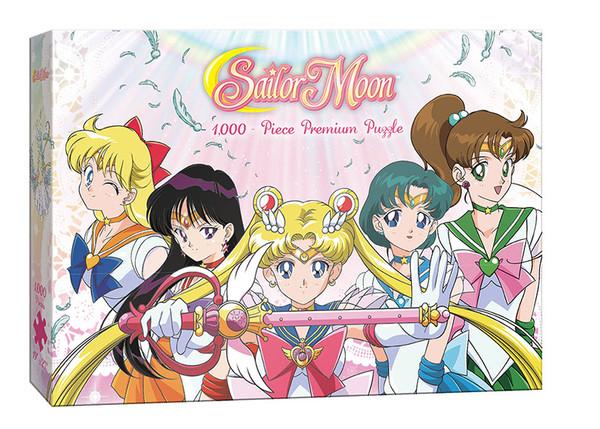 Puzzle Sailor Moon SuperS #2 1000pc