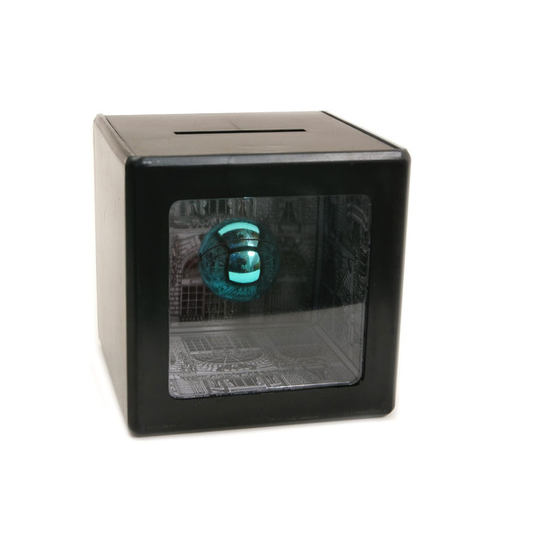 Magical Money Bank Disappearing Money Box
